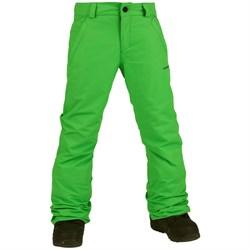 Volcom Freakin Snow Chino Pants - Boys'