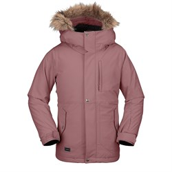 Volcom So Minty Insulated Jacket - Girls'