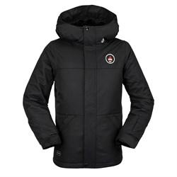 Volcom Sass'N'Fras Insulated Jacket - Girls'