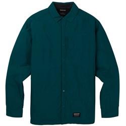 Burton Ridge Lined Long-Sleeve Shirt