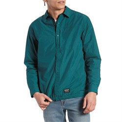 Burton Ridge Lined Long-Sleeve Shirt