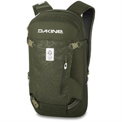 Dakine Team Heli 12L Backpack