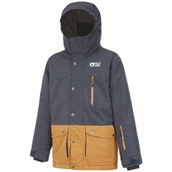 Picture Organic Marcus Jacket - Boys'