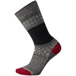 Smartwool Garter Stitch Texture Crew Socks - Women's