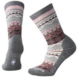 Smartwool Dazzling Wonderland Crew Socks - Women's