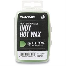 Dakine Indy Hot All Temp Wax