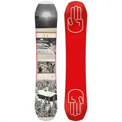 Bataleon Boss Snowboard - Blem 2020