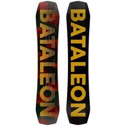 Bataleon Global Warmer Snowboard - Blem 2020