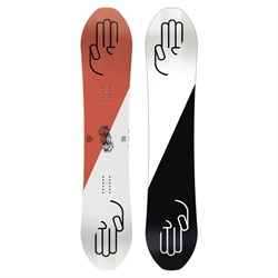 Bataleon Magic Carpet Snowboard - Blem