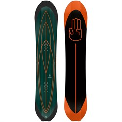 Bataleon Omni Snowboard - Blem 2020
