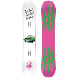 Lobster The Stomper Snowboard - Blem 2020