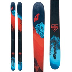 Nordica Enforcer 100 Skis  - Used