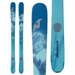 Nordica Santa Ana 88 Skis - Women's 2021