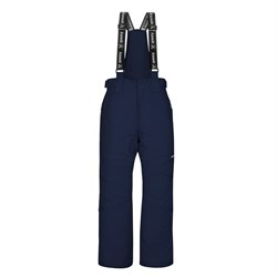 Kamik Rebel Bib Pants - Girls'