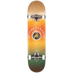 Globe G1 Ablaze 7.75 Skateboard Complete