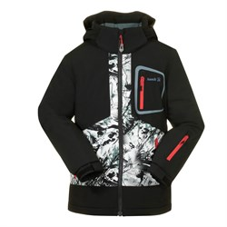 Kamik Apparel Ben Cred Jacket - Boys'