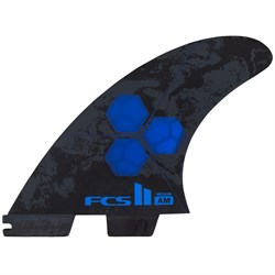 FCS II AM PC Medium Tri Fin Set