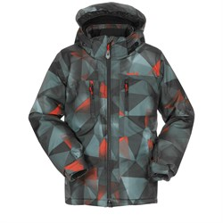 Kamik Jeremy Go Big Jacket - Boys'
