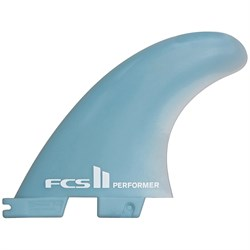 FCS II Performer GF Medium Tri Fin Set