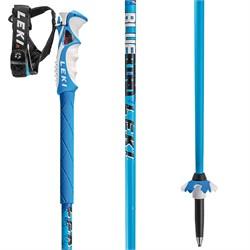 Leki Bluebird Carbon S Ski Poles