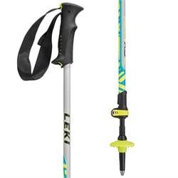 Leki Vario XS Adjustable Ski Poles - Little Kids'