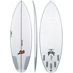 Lib Tech x Lost Puddle Jumper HP (Futures) Surfboard - Used