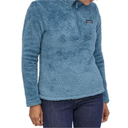 Patagonia Los Gatos 1/4 Zip Fleece - Women's