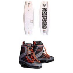 Obrien Exclusive + Infuse Wakeboard Package 2020