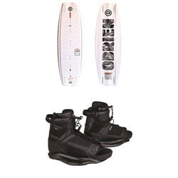 Obrien Exclusive ​+ Ronix Divide Wakeboard Package 2020