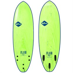 Softech Flash Eric Geiselman FCS II 5'0