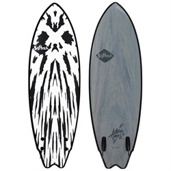 Softech Mason Twin FCS II 5'6