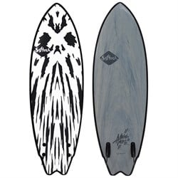 Softech Mason Twin FCS II 5'10