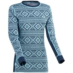 Kari Traa Floke Long Sleeve Top - Women's