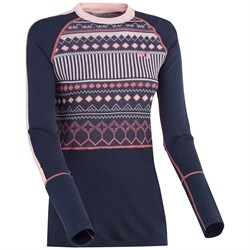 Kari Traa Perle Long Sleeve Top - Women's
