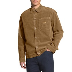The North Face Berkeley Cord Overshirt