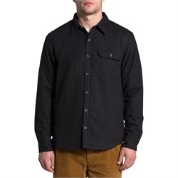The North Face Campshire Long-Sleeve Shirt