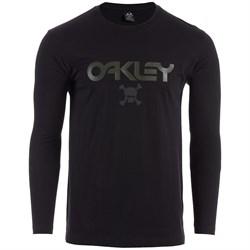 Oakley TC Skull Long-Sleeve T-Shirt