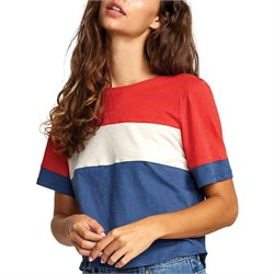 RVCA Adeline T-Shirt - Women's