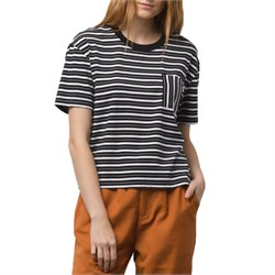 Vans Mini Check T-Shirt - Women's