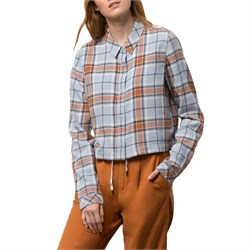 Vans Box Car II Flannel Shirt - Women's