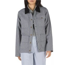 Vans Barrecks Drill Chore Coat - Women's