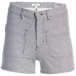 Vans Barrecks High-Rise Cut-Off Shorts - Women's