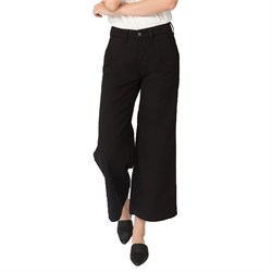 Dish Move Freely Wide-Leg Crop Pants - Women's