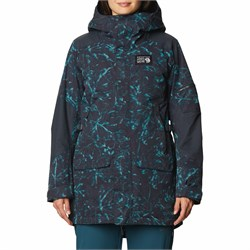 Mountain Hardwear FireFall 2 Insulated Parka - Women's