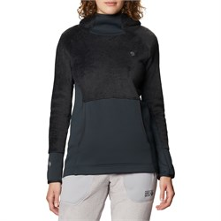 Mountain Hardwear Polartec® High-Loft Hoodie - Women's