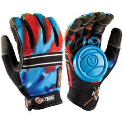 Sector 9 BHNC Longboard Slide Gloves