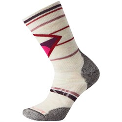 Smartwool PhD® Outdoor Medium Pattern Crew Socks - Women's