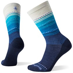 Smartwool Hike Ultra Light Sulawesi Crew Socks - Women's