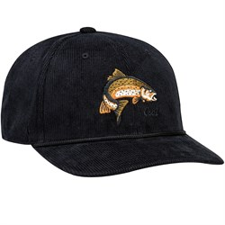Coal The Wilderness Low Hat