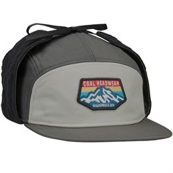Coal The Tracker Hat